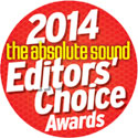 Tas editors choice 2014