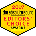 TAS editors choice 2017