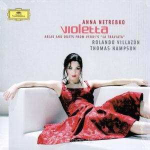 Verdi VIOLETTA - Anna Netrebko, Rolando Villazon