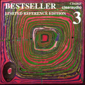 Clearaudio Bestseller 3