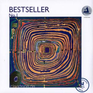 Clearaudio SAMPLER - JAZZ Bestseller No. 1