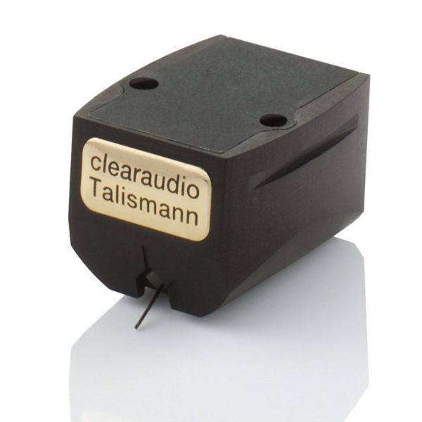 Clearaudio Tonabnahmer <br />TALISMANN V2 GOLD MC