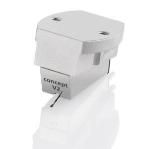 Clearaudio Tonabnahmer CONCEPT V2 MM