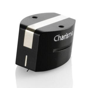 Clearaudio Tonabnahmer CHARISMA V2