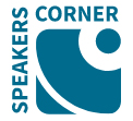 Speakerscorner Logo