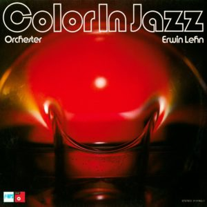 Erwin Lehn Orchestra Color in Jazz
