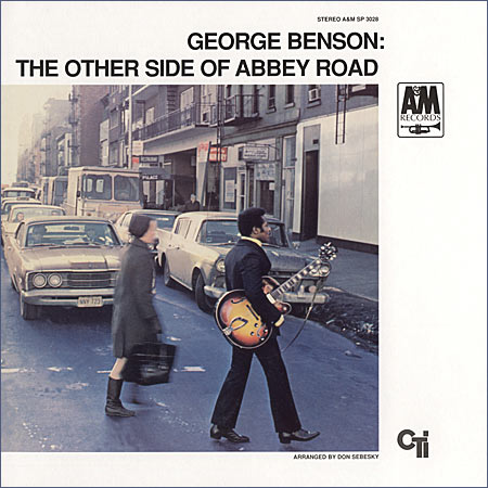 George Benson – The Other Side Of Abbey Road