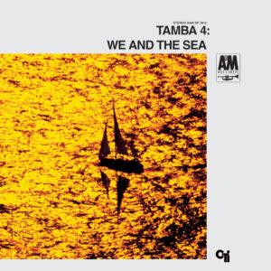 TAMBA4 - We And The Sea