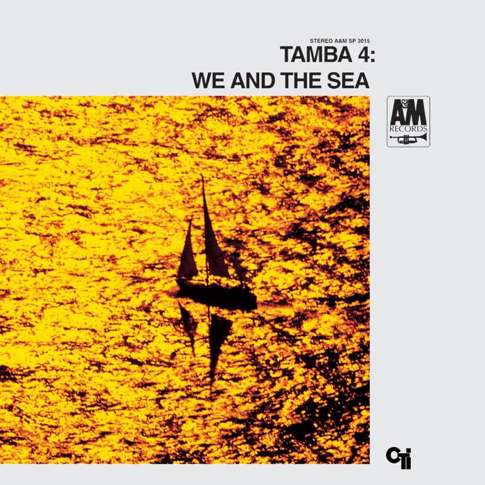 TAMBA4 – We And The Sea