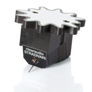 Clearaudio Tonabnahmer STRADIVARI V2 MC