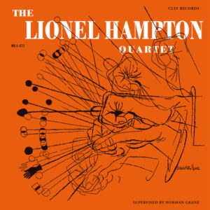 The Lionel Hampton Quartet