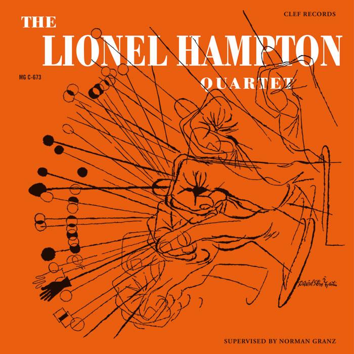 The Lionel Hampton Quartet