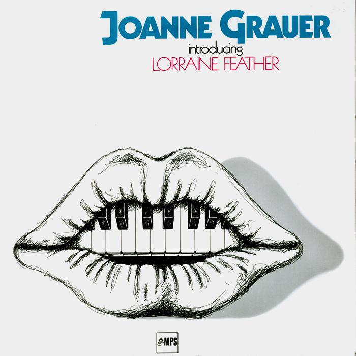 Joanne Grauner introducing Lorraine Feather
