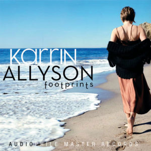 Karrin Allyson Footprints Pure Audiophile