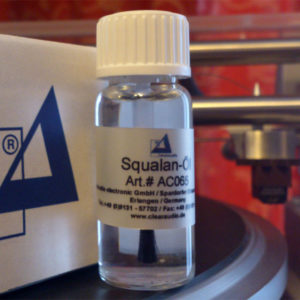 Clearaudio - Squalan Oil