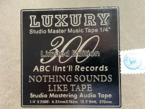 ABC Int'l Limited Edition