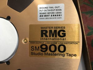 ABC Int'l Type of Tape