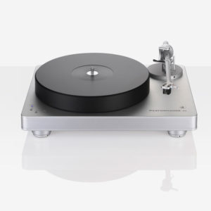 Clearaudio Plattenspieler Performance DC Chassis Classic