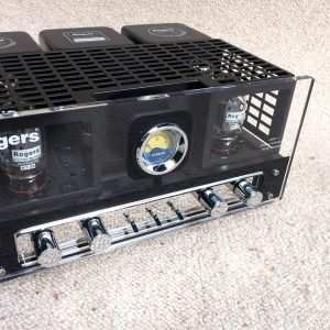 Rogers Cadet V Stereo Integrated Valve Amplifier