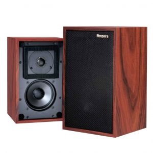 Rogers LS3/5a Speaker Monitor 65th Anniversary Edition
