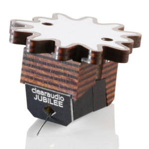 Clearaudio Jubilee MC