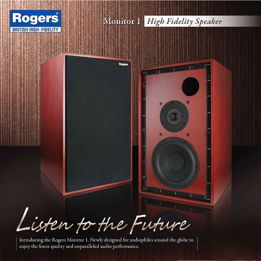 Rogers Monitor 1