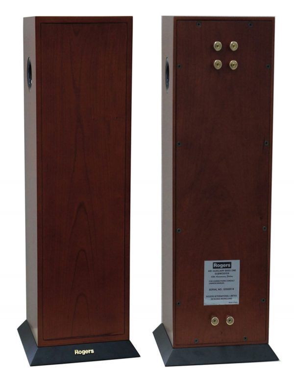 Rogers AB-1 <br />Auxiliary Bass One Subwoofer