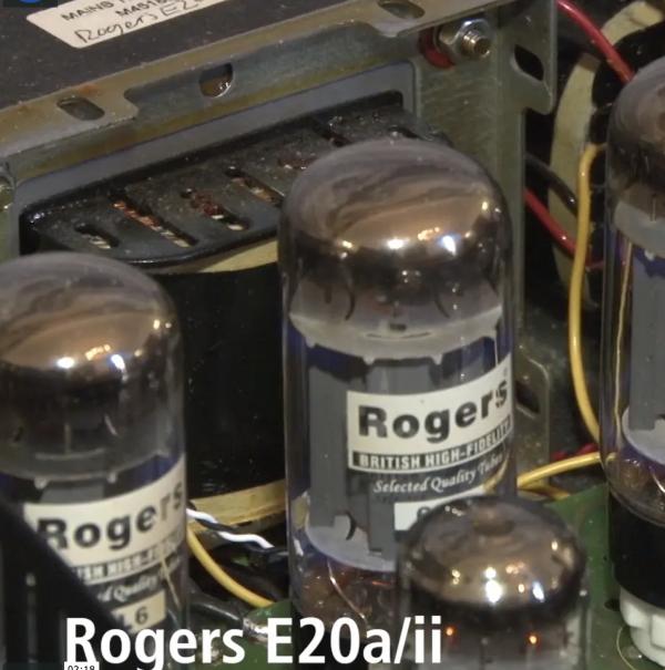 rogers E20a/II